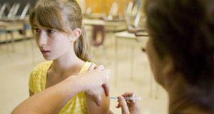 Duizenden meisjes ernstig ziek door HPV-vaccinatie tegen baarmoederhalskanker