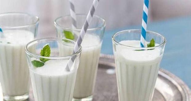 Ayran: een verfrissend lekkere, zelfgemaakte yoghurtdrank