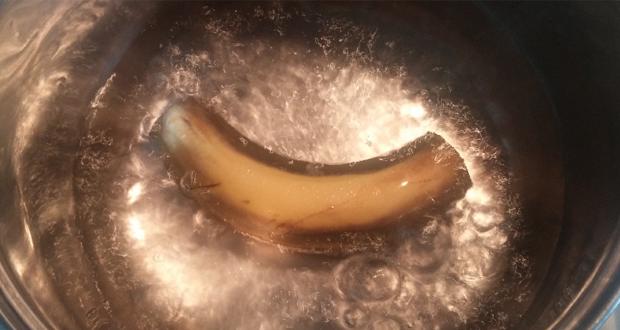 Beter dan slaappillen: bananenthee voor een diepe slaap