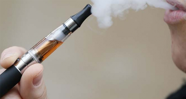 E-cigarettes can still cause lung disease