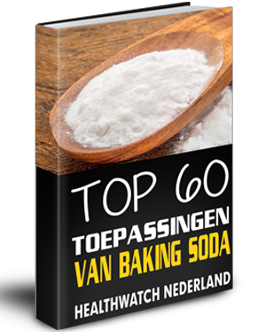 Top 60 toepassingen van Baking Soda