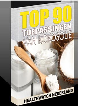 Top 90 toepassingen van kokosolie