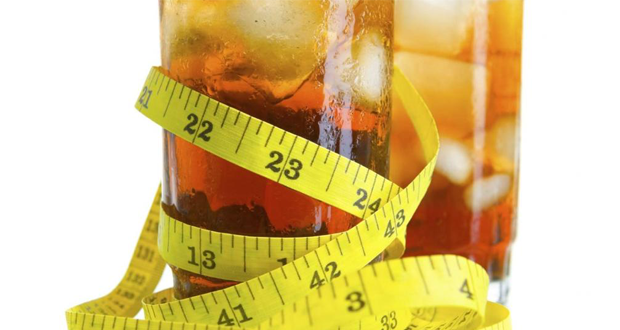 'Light' en 'zero' drankjes veroorzaken mogelijk diabetes