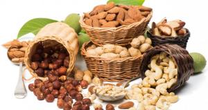 Dagelijks handje noten beschermt tegen hart- en vaatziekten
