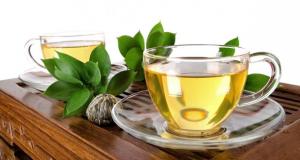 Witte thee blijkt natuurlijk antikankermiddel en antirimpelmiddel