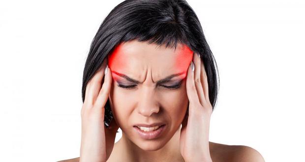 Onderzoeken tonen aan dat vitamine B2 helpt bij de controle van migraine