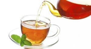 Een kopje thee per dag tegen dementie