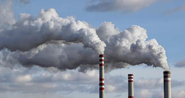 Vitamine B beschermt ons tegen luchtvervuiling