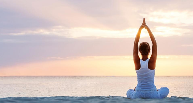Yoga and deep breathing exercises better than drugs for lifting depression