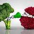 Broccoli blokkeert uitzaaiing agressieve borstkanker
