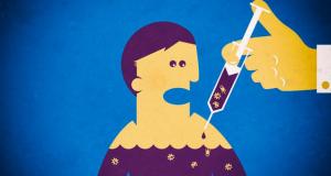 Verontreinigde en gevaarlijke deeltjes in vaccins