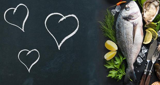 Schadelijke stoffen in vis oorzaak hartritmestoornissen