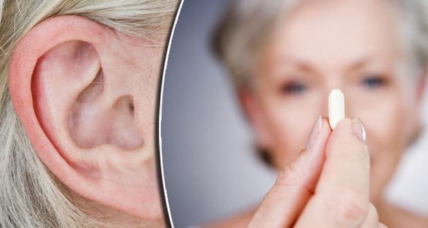 Ibuprofen en paracetamol kunnen doofheid veroorzaken
