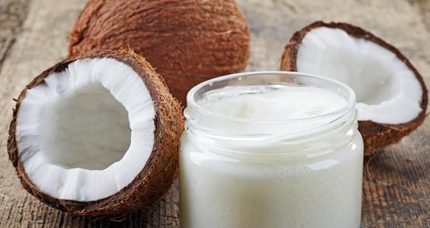 Waarom kokosolie goed voor je is