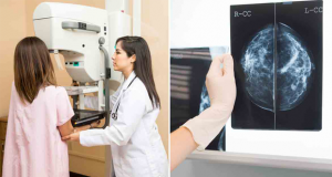 Mammografie redt geen levens