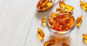 Hoge dosis vitamine D verlaagt het risico op leverkanker