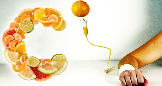 Vitamine C versterkt effect chemotherapie