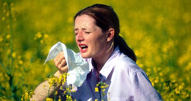 Natuurlijke middelen en tips tegen hooikoorts