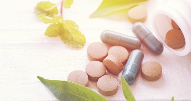 vitamine voor vrouwen