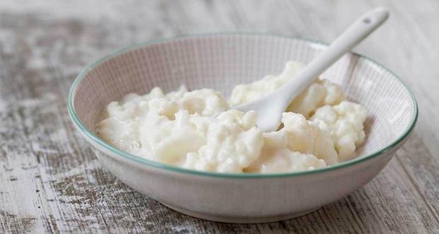 De 9 gezondheidsvoordelen van kefir